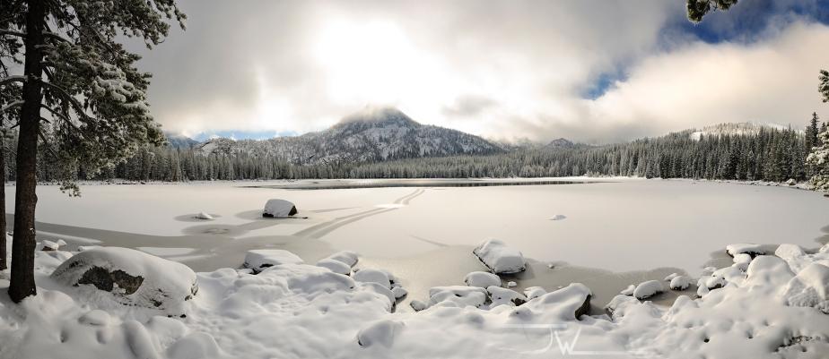 Winters Splendor