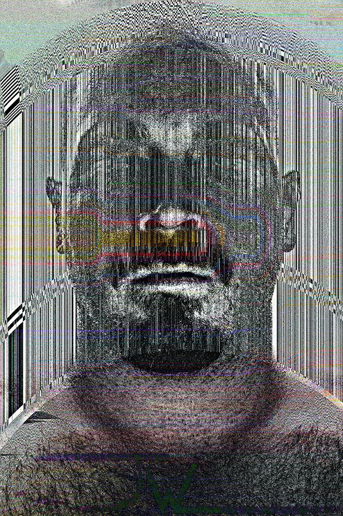 blind (human)