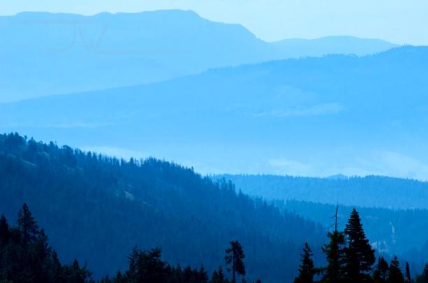 Eastern Oregon