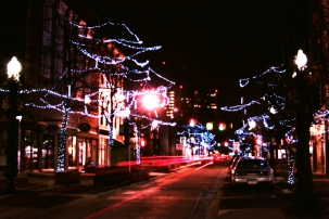Kalamazoo Lights
