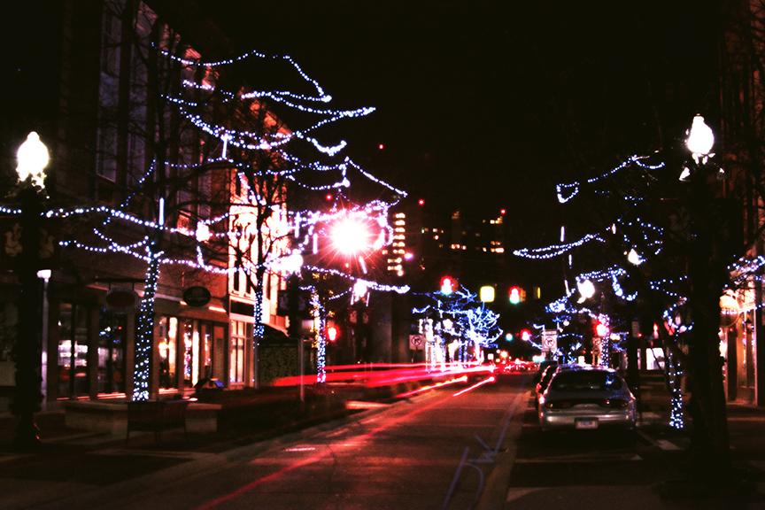 Kalamazoo Christmas
