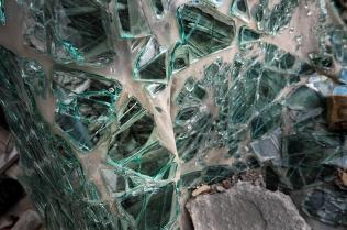 Plastic Glass