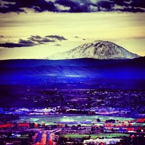 Stratovolcano