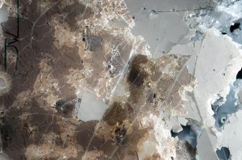 shattered TV