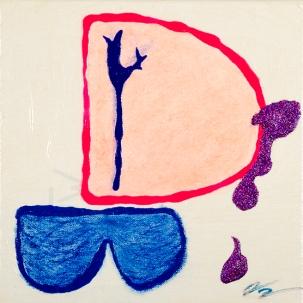Pink D & Sketchy B